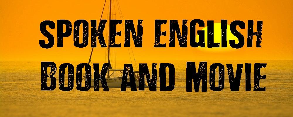 Basic English Speaking-Book and Movie